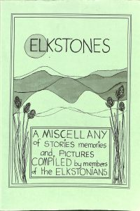 Elkstones - A small village in the Staffordshire Moorlands